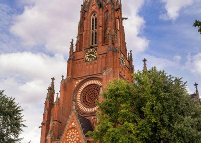 Hannover – Christuskirche