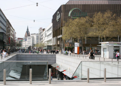 Hannover – Innenstadt