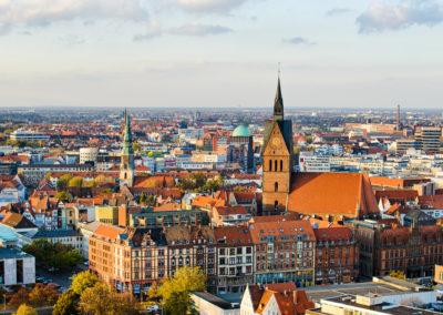 Hannover – Marktkirche