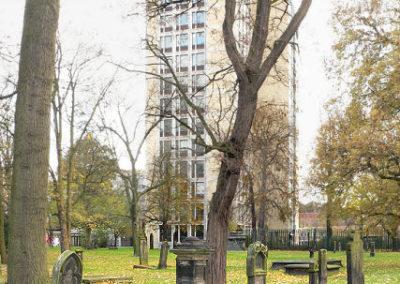 Hannover – Neustädter Friedhof