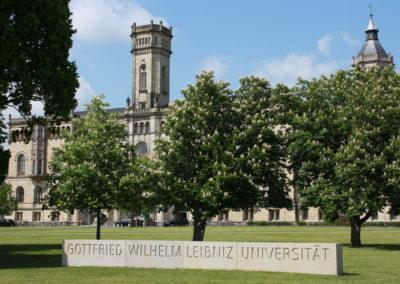 Hannover – Universität