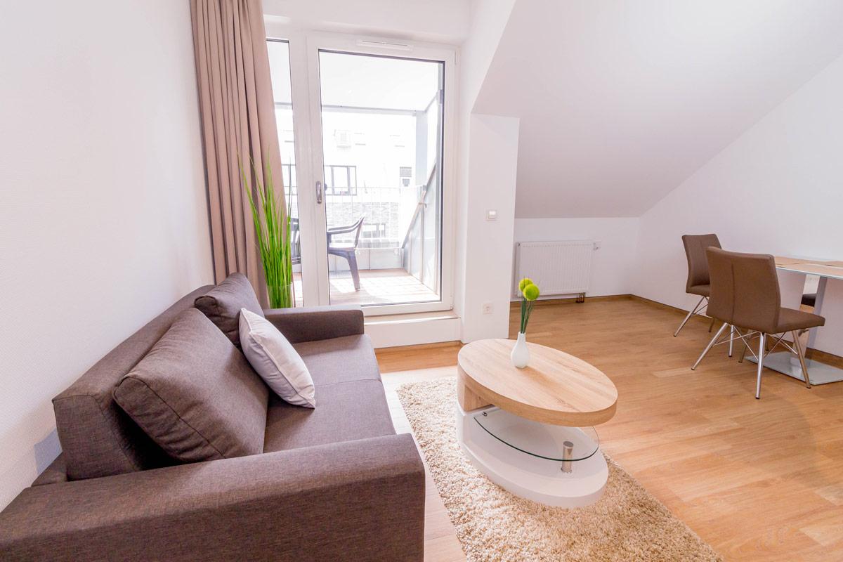 City-Apartments   Im Herzen Hannovers