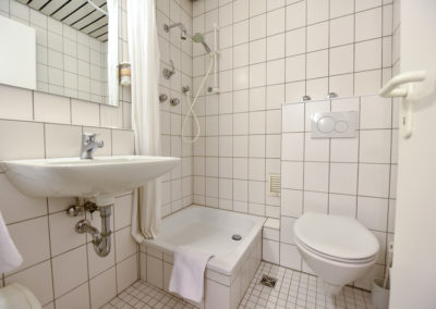 Business – Badezimmer