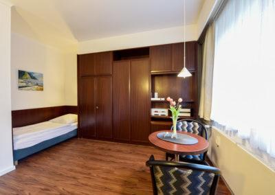 Classic – Schlafzimmer