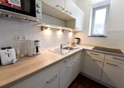 Classic – Küche