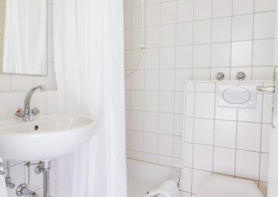 Superior – Badezimmer