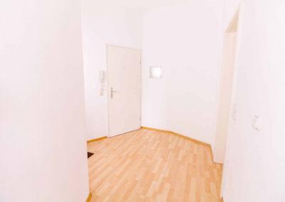 Wohnung Hannover-List Brahmsstraße 4